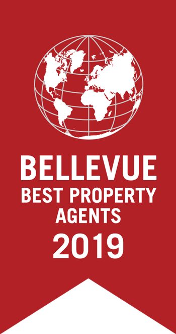 Bellevue Best Property Agents 2019